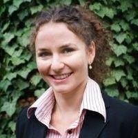 Natalia Gorina