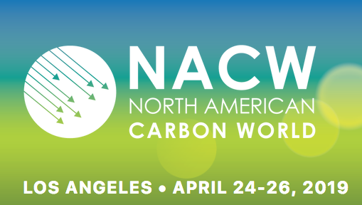 North American Carbon World Conference 2019
