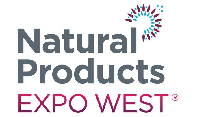 Natural Product Expo West 2019