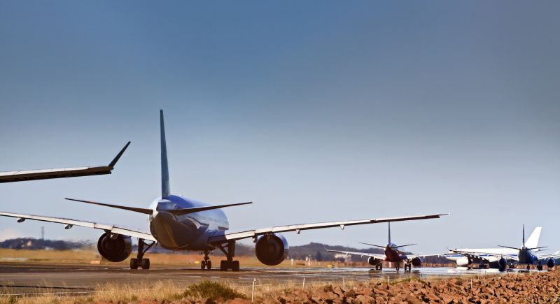 Carbon offsetting keeps our 'climate flight' airborne