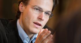 Bastien Girod wechselt zur Zürcher Klima-Firma South Pole