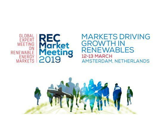 REC Market Meeting 2019