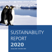 South Pole Sustainability Report
