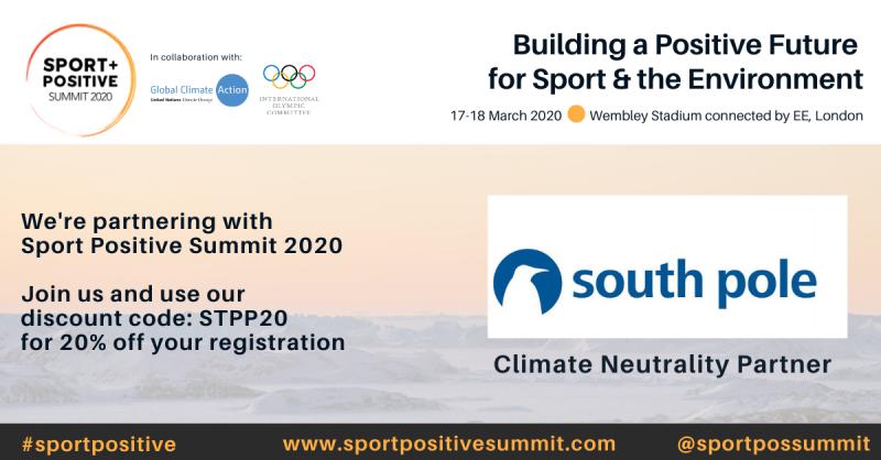 Sports Positive Summit