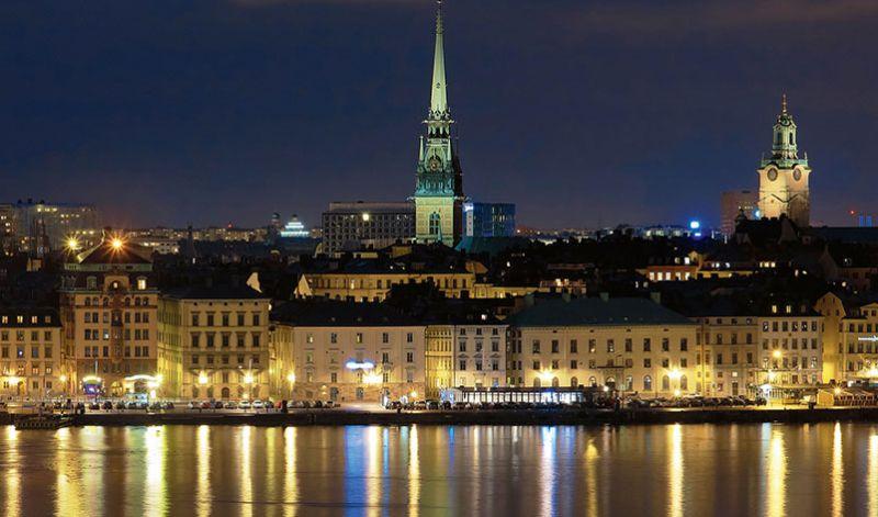 World Water Week 2019 Stockholm, Sweden