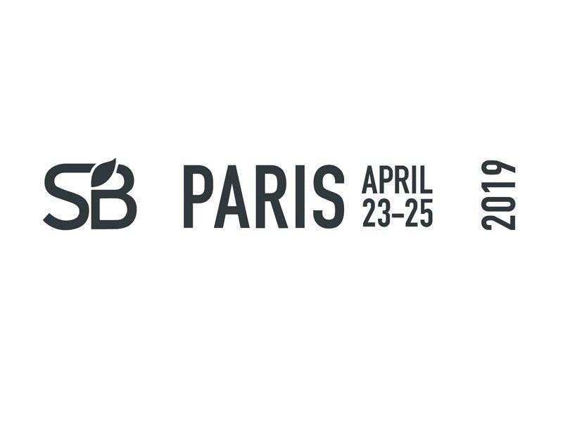 Sustainable Brands Paris 2019