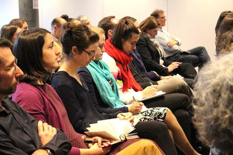 Nachhaltigkeit im Finanzbereich: Veranstaltung in Bern bringt spannende Impulse