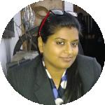 Tanushree Bagh Mukherjee