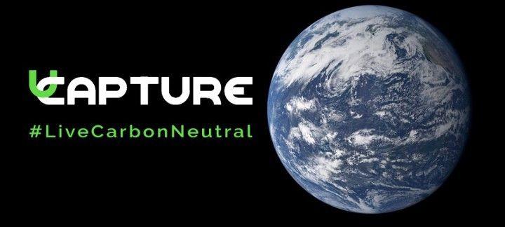 Ucapture Carbon Neutral