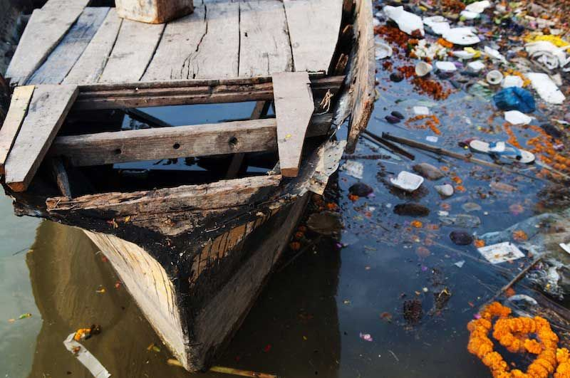 Wetland Improvement