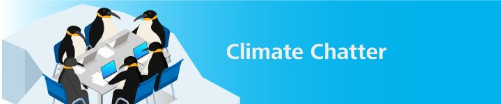 Climate Chatter Workshop