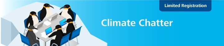 Climate Chatter Limited Registration